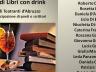 Buffet di libri all'Aurum